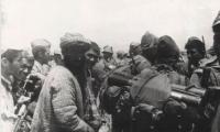 Абдулвали, 45 лет. Взят в плен в горах возле укрепрайона. 21.06.1986