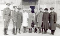 Демократическая Республика Афганистан, 1.01.1984