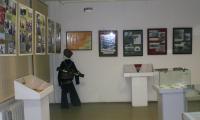 Фотодокументальная выставка, п. Октябрьский